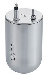 bombe calorimetrique