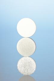 plaque filtrante