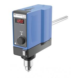 Agitateur mecanique EUROSTAR 40 Digital  IKA capacite d'agitation 25 litres , vitesse 0/30-2000 rpm,