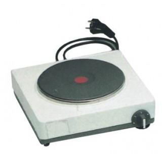 Plaque chauffante temperature max 400°C diamètre de plaque 150 mm avec bouton manuel de la températu