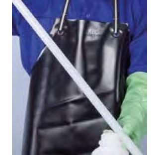 Tablier plastique PVC dimensions 80x100cm
