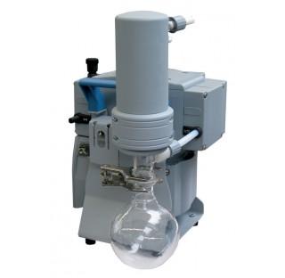 Groupe de pompage chimique MZ 2C NT +EK, 230 V/50-60 Hz, accreditation (NRTL): C/US sans cordon d`al