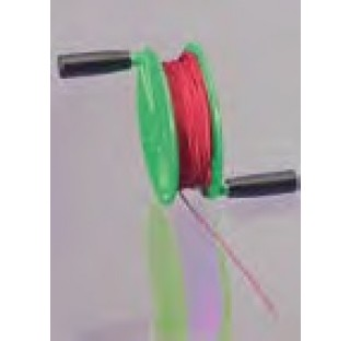 Bobine de cable manuelle en PP. avec lesbobines de cables manuelles, les flacons/bombes a immersion
