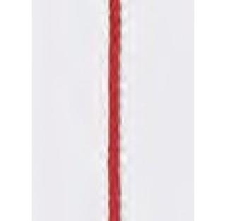 Cable de descente en plastique, longueur50 m, diametre 2 mm. pour flacons et bombes a immersion adap