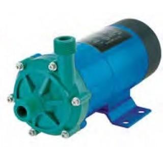 Pompe centrifuge a entrainement magnetique 29 W filetage R3/4 Debit 1-24 l/min , hauteur de refoulem