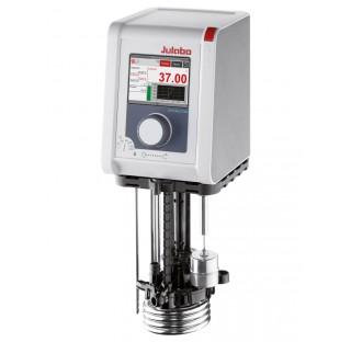 Thermostat a immersion DYNEO Temp. +20a+200 degre, raccord PT100 ,USB et RS232.Programatteur intégré