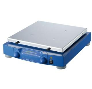 Agitateur secoueur orbital 10 mm cap. max. 7,5 kg Puis. Abs. du moteur 45 W Plage de vitesse 0-500 r