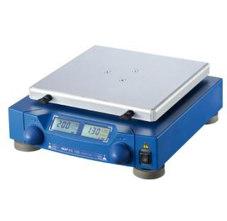 Agitateur secoueur orbital KS130 Basic package IKA 4mm Cap admissible 2kg Puis du moteur abs. 45W vi