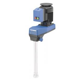 Appareil de dispersion ULTRA TURRAX T65 Basic IKA 1500 W , capacite traitee mini et maxi : 2 et 50 l