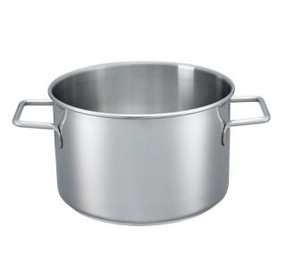 Becher inox H5000 IKA 5 litres
