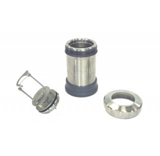Bombe calorimetrique AOD 1.1 IKA pour calorimetrique