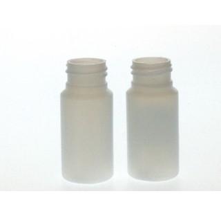 Bouillotte 30 ml PEHD bague 24/410