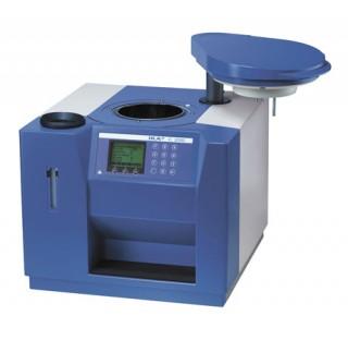 Calorimetre C 200 IKA pour liquides et solides Nouveau petit calorimetre a combustion a faible cout