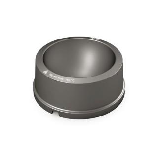 Calotte pour ballon 500 ml pour plaque chauffante  diametre interne 142mm , temperature maxi: 180 de