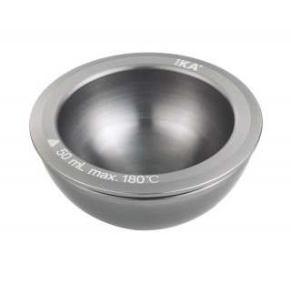 Calotte pour ballon 50 ml pour plaque chauffante  temperature maxi: 180 degre