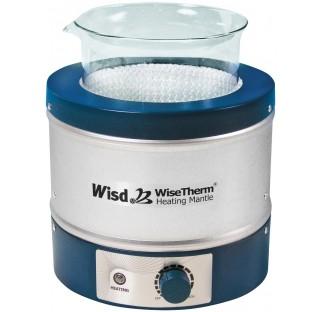 Chauffe becher 400 ml 120V diametre recipient : 79-81 mm, dimensions appareil : 145 x 140 mm avec co