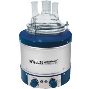 Chauffe reacteur 7 litres 230V diametre recipient : 215 x 250 mm, dimensions appareil : 325 x 270 mm