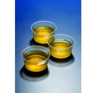 Coupelles graduees 60 ml (vrac), pack de 1000