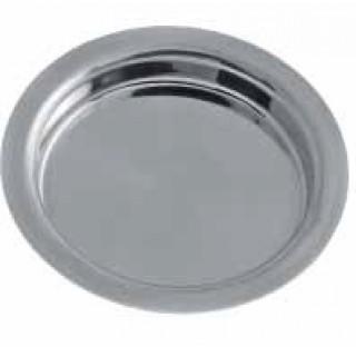 Coupelle pour machines a fusion Claisse-Fluxer en platine 95/5 FKS, diametre interne superieur 33 mm