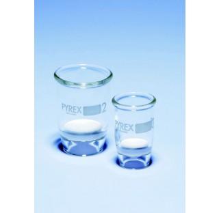Creuset filtrant diametre 20 porosite 1