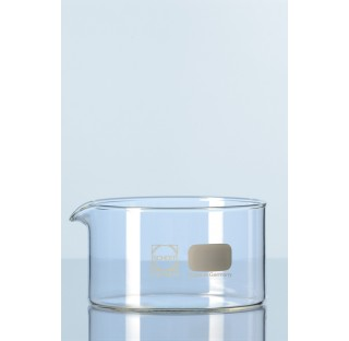 Cristallisoir DURAN avec bec, sans impression, 20 ml