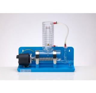 Distillateur d'eau Quickfit, 4 Litres/heure 230V 50/60Hz 3kW
