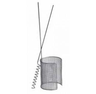 Electrode a maillage double de type Winkler en platine/iridium 90/10, diametre de fil 1.1 mm dimaetr