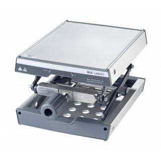 Elevateur LABLIFT IKA  Dim. 170x230mm Hauteur max. 300mm min 70mm