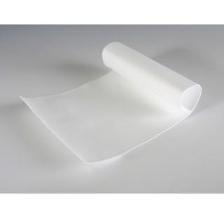 Feuille de filtre en PTFE 150X300 mm porosite 0,05 um , epaisseur 0,2 mm