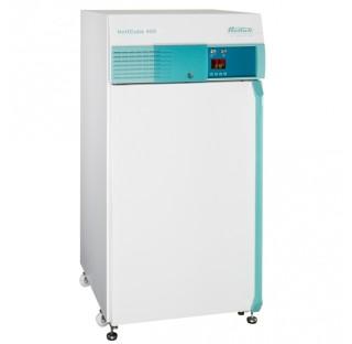 Incubateur Hettcube 400, 220 - 240V, 1~, 50HET,60Hz, 310 litres, 3 clayettes incluses (acier inox) H