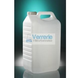 Jerrycan 10L Polyethylene haute densite JCP10-03
