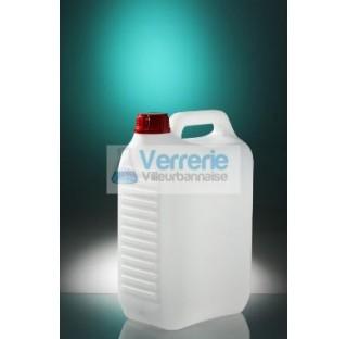 Jerrycan 5L Polyethylene haute densite n JCP5-01