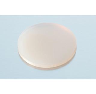 Joint en silicone, a percer (Septa) pour capuchons a vis, GL 32 0