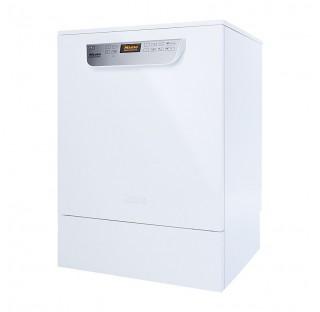 Laveur desinfecteur pour verrerie de laboratoire PG8583 Miele , Facade blanche, version poudre Large