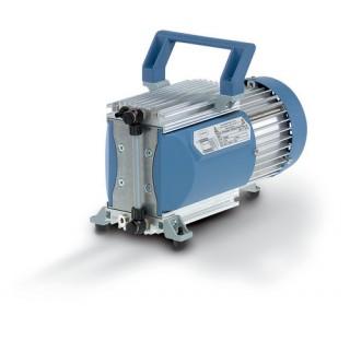 Pompe a membrane MD 1, a trois etages, accreditation (NRTL): C/US 120 V / 60 Hz, cordon d'alimentati