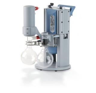 Groupe de pompage chimique MD 1C + AK + EK, 230 V / 50-60 Hz, cordon d`alimentation CEE 4 cylindres