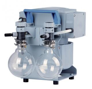 Groupe de pompage chimique ME 4C NT +2AK a un etage, accreditation (NRTL): C/US, 200-230 V/50-60 Hz,