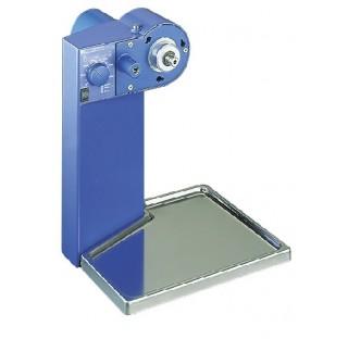 Micro-broyeur MF 10 basic IKA Puis. Du moteur abs. 1000W plage de vitesse 3000-6500rpm Dim. 320x380x