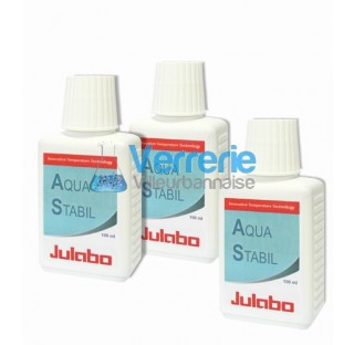 Liquide de protection anti-algues pour thermostats a immersion et bains thermostates 6 bouteilles Aq