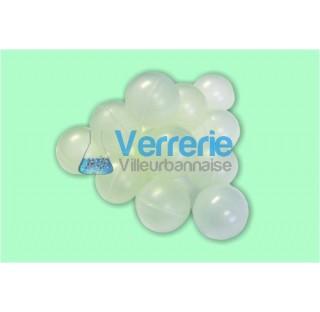 Boules en polypropylene 20 mm vendu par 1000 pieces pour tous les bains Boules en polypropylene 20 m