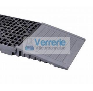 Rampe d'acces pour plancher  de retention pour reference de plancher a 28923 et AK28905 Conformes a