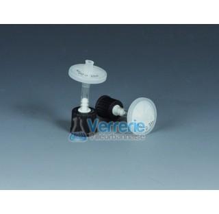 Bouchon aeration pour chromatographie GL14