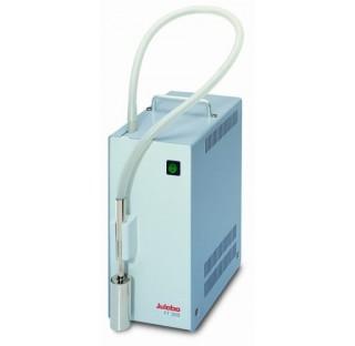 Cryoplongeur FT200 Temp -20 a +30 degre Puis. frigo.0,25Kw Applications : refroidissement de liquide