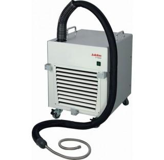 Cryoplongeur FT900 Temp -90 a +30 degre Puis. frigo.0,3Kw Applications : refroidissement de liquides