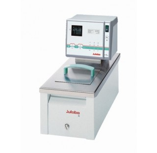 Thermostat a circulation HL-4 Temp. +20a+250 degre Vol 4,5 litres Application : reacteur double enve