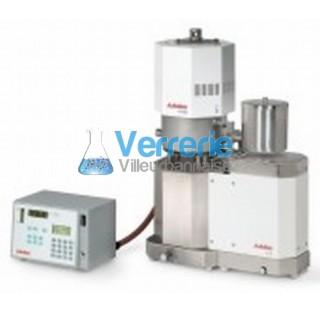 Thermostat FORTE HT60-M3-C.U. haute temperature : +40 a +400 degre Puis de chauf.: 6 KW Vol de rempl