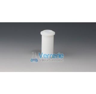 Liner en PTFE/TFM pour recipient de digestion par micro-onde 10ml