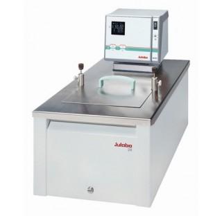 Thermostat a circulation SE-26 Temp. +20a+300 degre Vol 26 litres Application : reacteur double enve