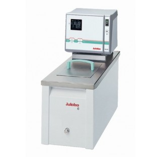 Thermostat a circulation SE-6 Temp. +20a+300 degre Vol 6 litres Application : reacteur double envelo