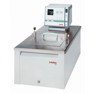 Thermostat a circulation SL-26 Temp. +20a+300 degre Vol 26 litres Application : reacteur double enve